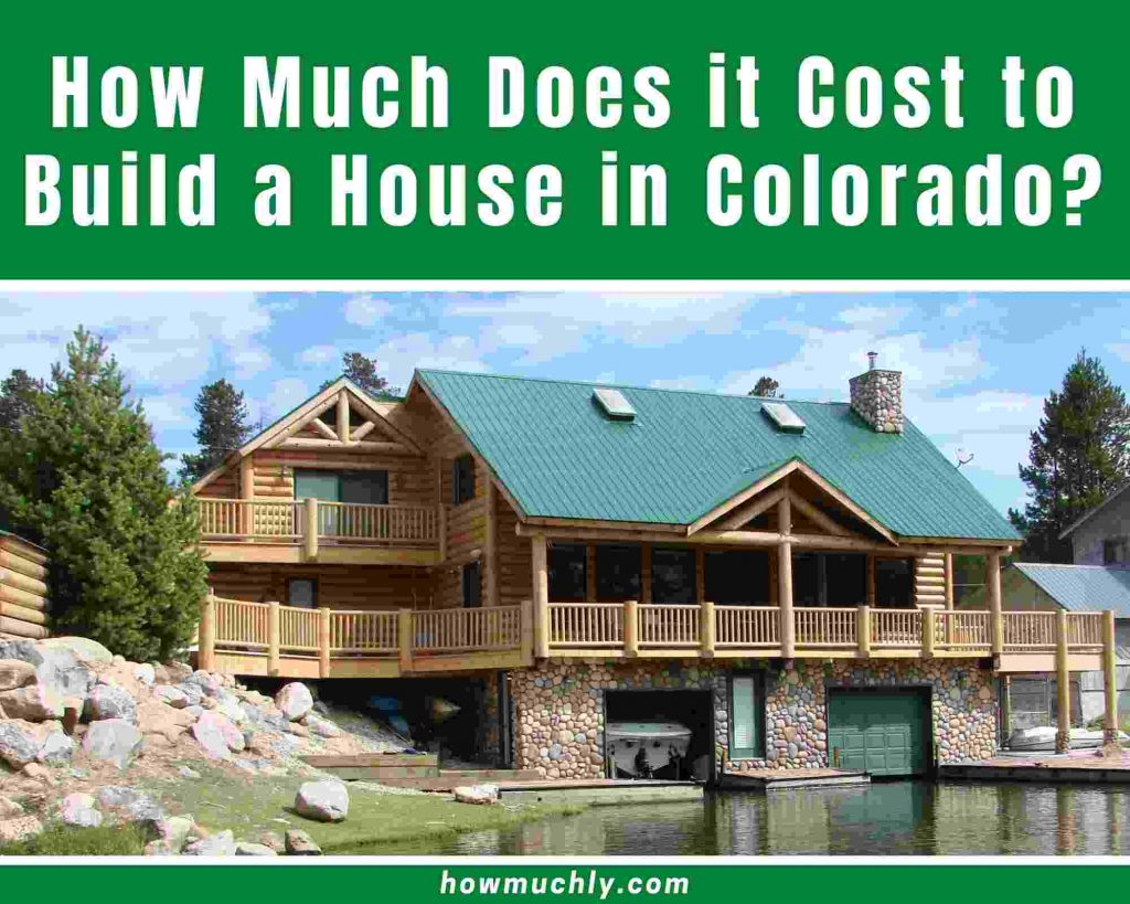 How Much Does it Cost to Build a House in Colorado